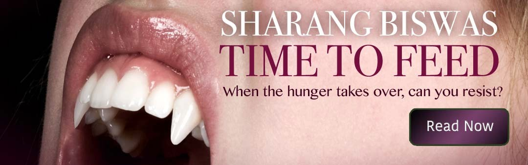 Time to Feed by Sharang Biswas