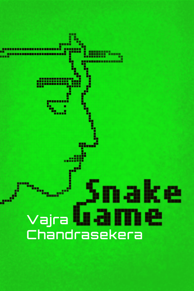 Snake Game by Vajra Chandrasekera