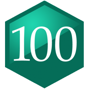 sub-Q user badge first hundred