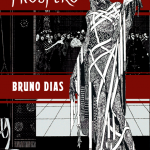 Prospero by Bruno Dias cover sub-Q