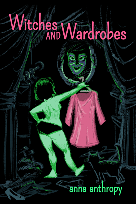 Witches and Wardrobes anna anthropy sub-Q play