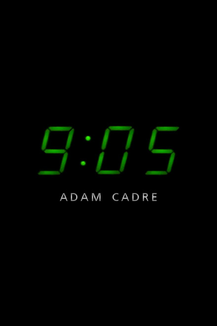 9:05 by Adam Cadre cover art