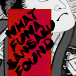 What Fuwa Bansaku Found by Chandler Groover