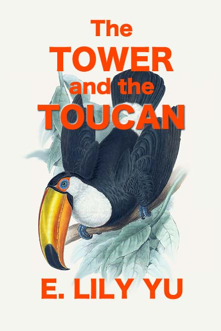 E. Lily Yu The Tower and the Toucan