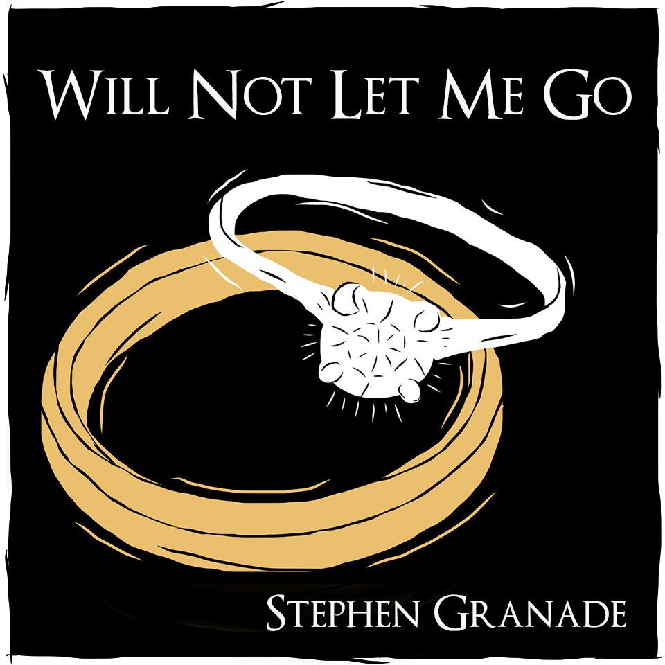 Will Not Let Me Go