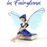 Nine Moments in Fairyland by Hannah Powell Smith cover